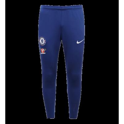 Pantalon entrenamiento Chelsea FC Nike niño