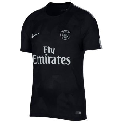 Maillot PSG Authentic third 2017-18 Nike