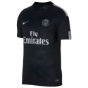 Shirt PSG third  2017-18 Nike