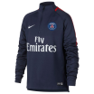 Training top PSG Nike niño