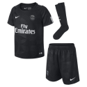 Kit-child PSG third 2017-18 NIKE