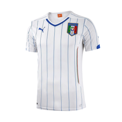 Shirt kid Italia away 2014-16 PUMA