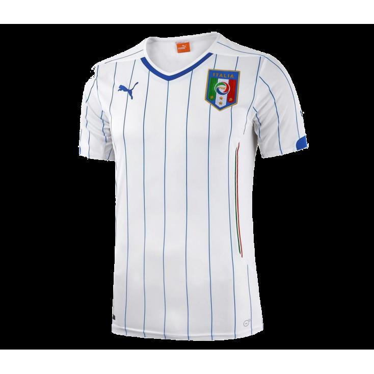 Shirt Italia away 2014-16 PUMA