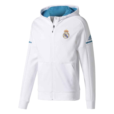 Jacket Real Madrid Anthem 2017-18 ADIDAS