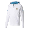 Veste Real Madrid Anthem 2017-18 ADIDAS