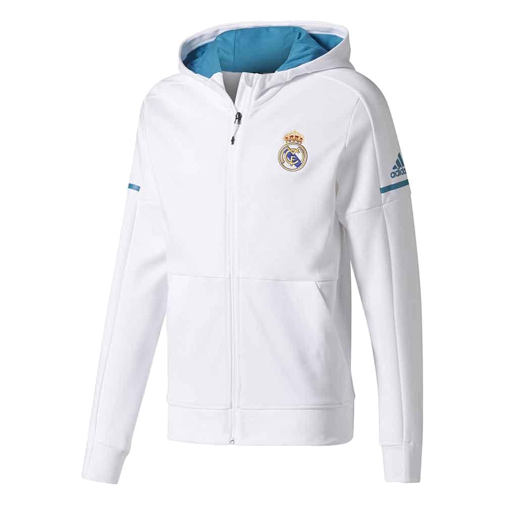 98e5c47f4c8be Chaqueta Real Madrid Anthem 2017-18 ADIDAS