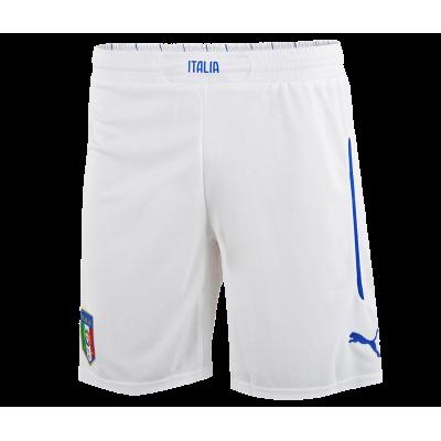 Short Italie domicile junior 2014-16 PUMA