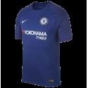 Camiseta Chelsea FC domicilio 2017-18 niño