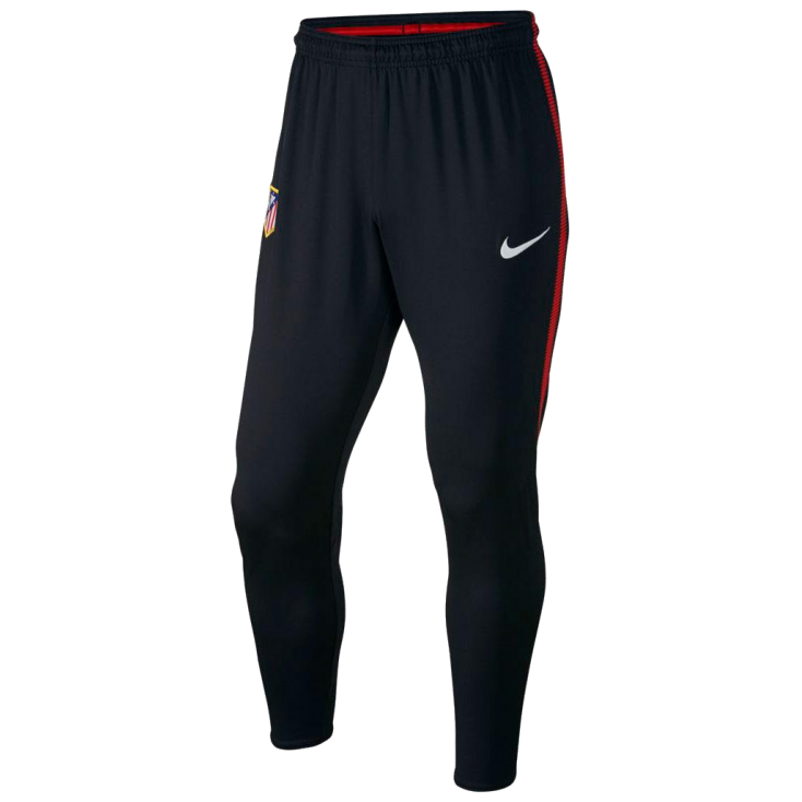 Training pant Atletico Madrid Nike black