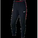 Pantalon Atletico Madrid Nike negro