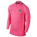 Training top Atletico Madrid Nike pink