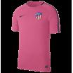 Training Atletico Madrid Nike rose