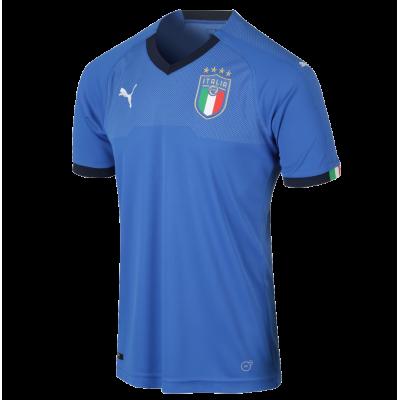 Camiseta Italia domicilio 2018 PUMA