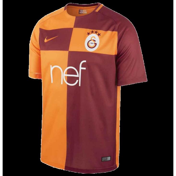 Camiseta Galatasaray Nike