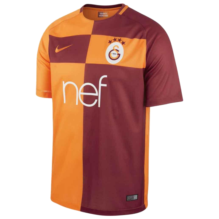 Maillot Galatasaray Nike