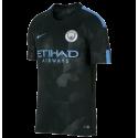 Shirt Manchester City third 2017-18 NIKE