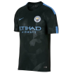 Shirt Manchester City third 2017-18 NIKE