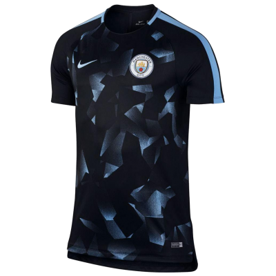 Camiseta Manchester City Drill Nike