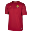 Shirt AS Roma home 2017-18 NIKE
