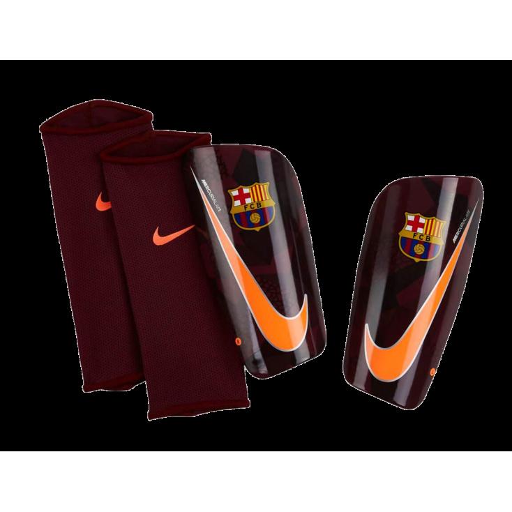 Protège tibias FC Barcelone NIKE