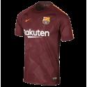 Camiseta FC Barcelona third 2017-18 NIKE