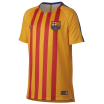 Maillot entrainement Barcelone junior NIKE