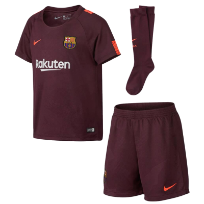 Mini kit FC Barcelona third NIKE