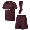 Mini kit FC Barcelone third NIKE