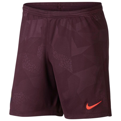 Short FC Barcelone third 2017-18 NIKE