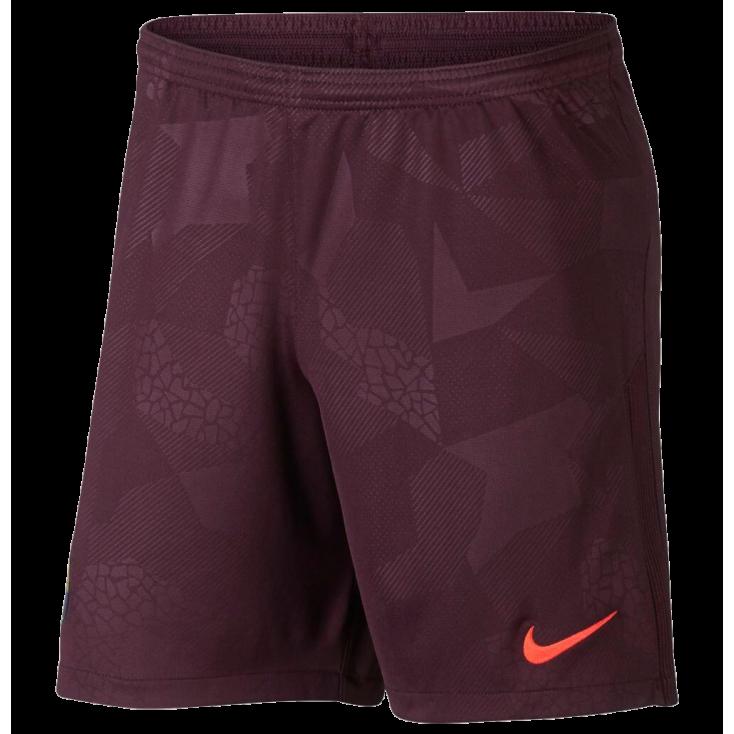 Pantalon corto FC Barcelona third 2017-18 NIKE