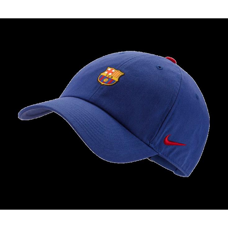 Gorra FC Barcelona Nike