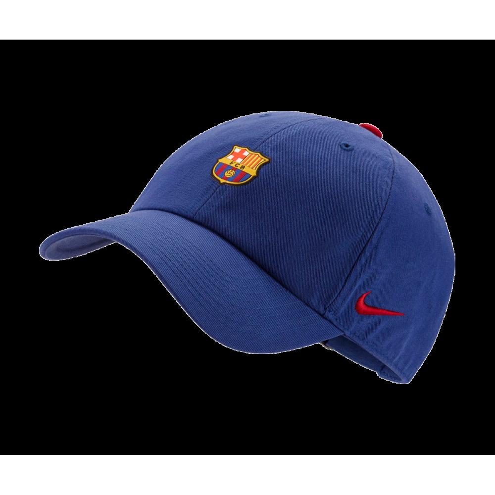Gorra FC Barcelona Nike fe0d6bb9420