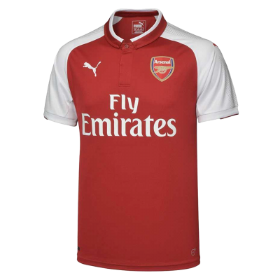 Maillot Arsenal domicile 2017-18 PUMA