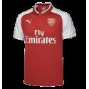 Camiseta Arsenal domicilio 2017-18 PUMA niño
