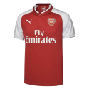 Shirt Arsenal home 2017-18 PUMA kid