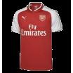 Camiseta Arsenal domicilio 2017-18 PUMA