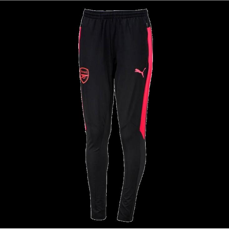 Pantalon entrenamiento Arsenal 2017-18 Puma