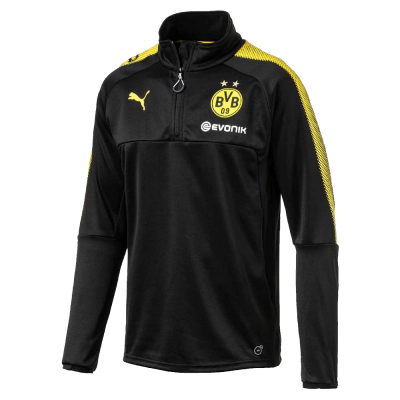Sudadera Borussia Dortmund Puma niño