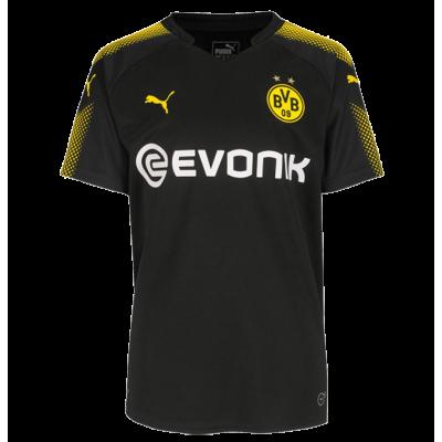 Maillot Borussia Dortmund extérieur 2017-18