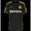 Camiseta Borussia Dortmund exterior 2017-18