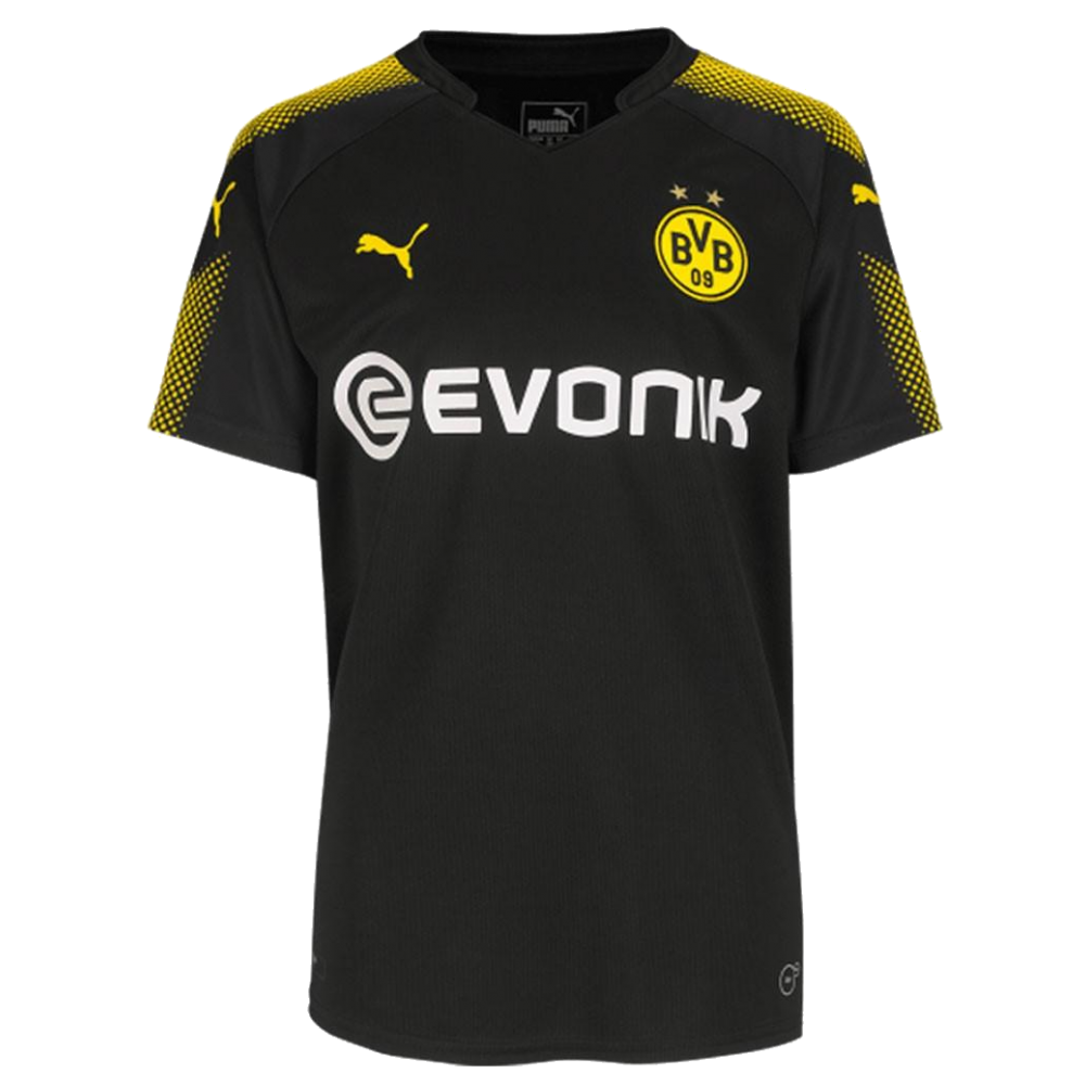 59f654daccd99 Shirt Borussia Dortmund away 2017-18