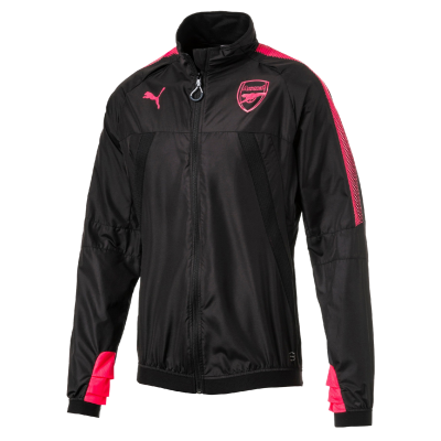 Rain jacket Arsenal Puma