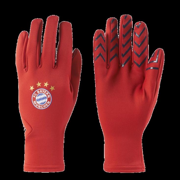 Guantes Bayern Munich Adidas