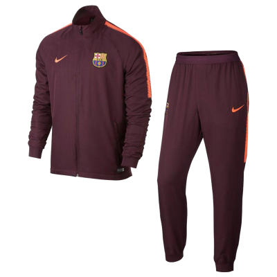 Survêtement FC Barcelone NIKE