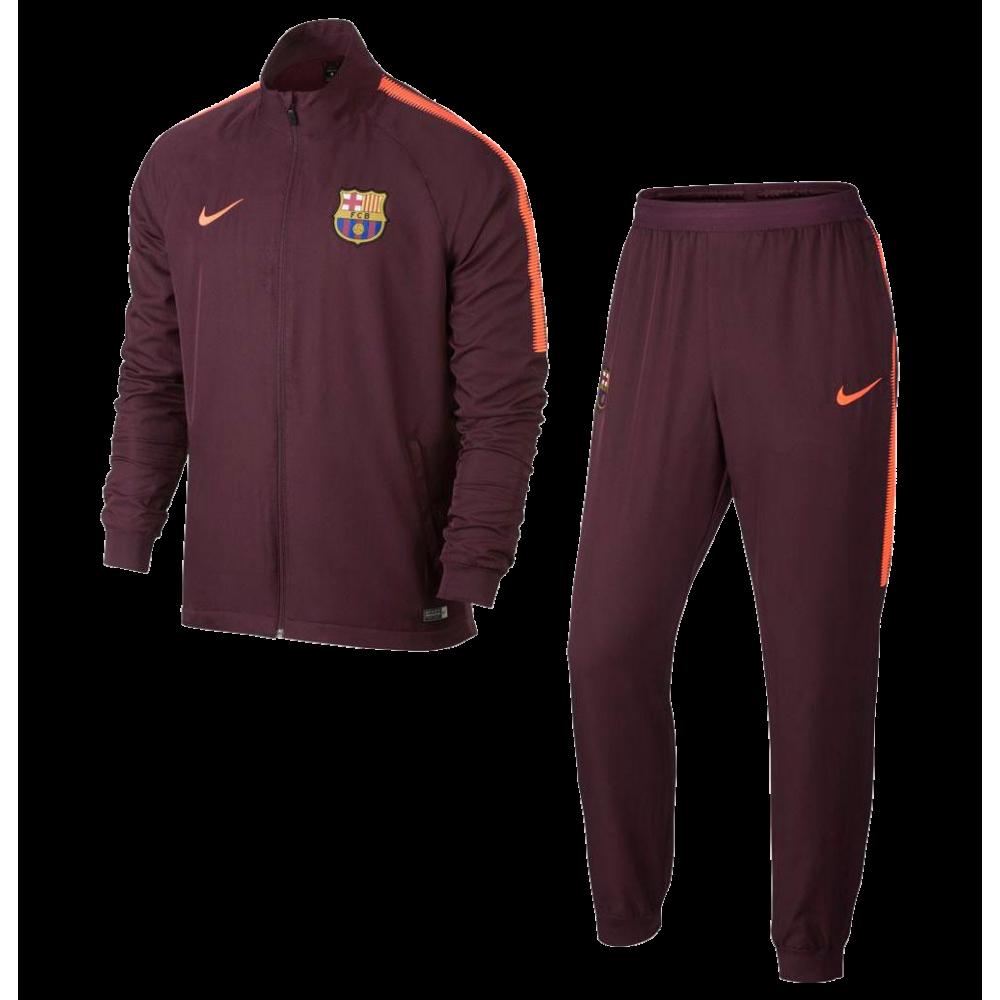 Survêtement Fc Barcelone Barcelone Survêtement Nike Fc EHqFUwcq