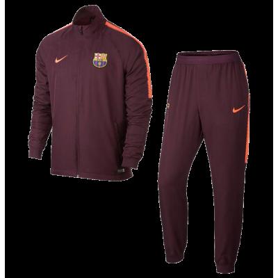 Survêtement FC Barcelone NIKE junior