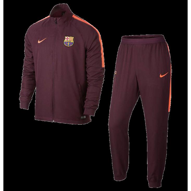 Chandal FC Barcelona NIKE niño