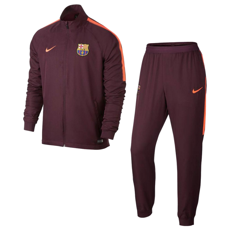 Survêtement FC Barcelone NIKE junior