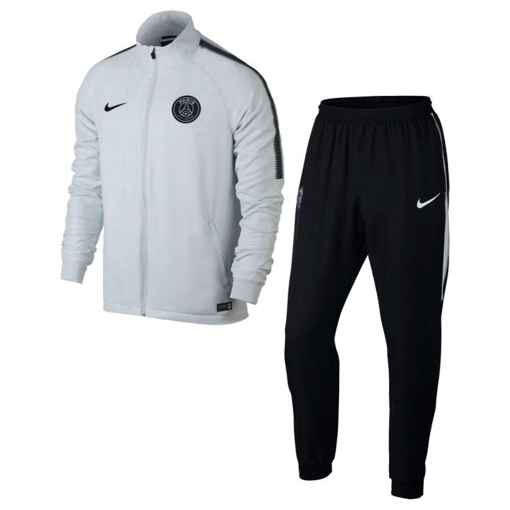 Chandal PSG slim NIKE