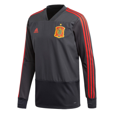 Training top Spain Adidas